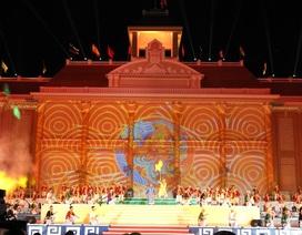"""Festival Biển Nha Trang - Khánh Hòa 2017: """"Mở rộng vòng tay bè bạn"""""""