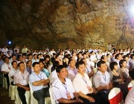 Động Thiên Đường đã từng tổ chức nhiều chương trình, sự kiện lớn
