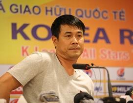 """HLV Hữu Thắng: """"Tuyển ngôi sao K-League chưa thể hiện hết năng lực"""""""