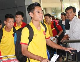 Đội tuyển Việt Nam sẽ vất vả di chuyển đến Tajikistan đá vòng loại Asian Cup