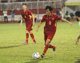 Đội tuyển Việt Nam quá mạo hiểm trước trận đấu với Campuchia