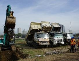 TPHCM: Khởi công dự án môi trường hơn 11.000 tỷ đồng