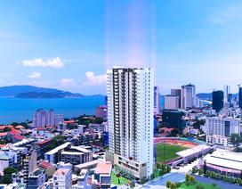 """Nha Trang: """"Mỏ vàng"""" nổi bật của thị trường bất động sản"""