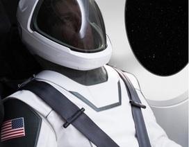 Tiết lộ về bộ đồ du hành vũ trụ mà con người sẽ mặc để tới sao Hỏa