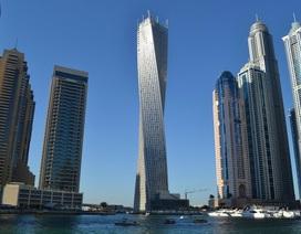 Dubai - Nơi biến mọi giấc mơ xa xỉ thành hiện thực