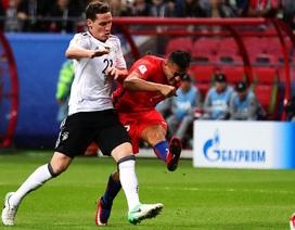 Đức - Cameroon: Thắng đậm để tránh… C.Ronaldo