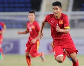 U20 New Zealand đánh giá cao Đức Chinh nhất ở U20 Việt Nam