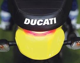 """Audi - Ducati: """"Chúng ta…vẫn thuộc về nhau"""""""