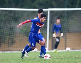 U20 Việt Nam và niềm tin vào các ngôi sao tại V-League