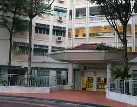 Du học Singapore ký sự - Bài cuối: Cuộc sống trong ký túc xá