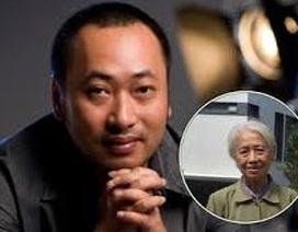 Đạo diễn Nguyễn Quang Dũng đã tìm được mẹ ruột bị lạc