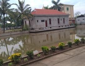 Vụ đuối nước ở Hà Nội: Nạn nhân thứ 5 không qua khỏi