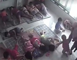 Khánh Hòa: Hiệu trưởng trường mầm non phải chịu trách nhiệm nếu trẻ bị bạo hành