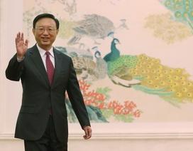 Lý do Trung Quốc đưa nhà ngoại giao kỳ cựu vào Bộ Chính trị