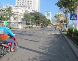 Lưu thông trên các tuyến đường dịp APEC như thế nào