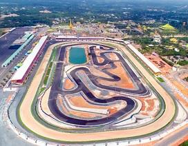 Việt Nam có thêm trường đua xe tại Bình Dương