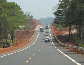 Thủ tướng quyết định điều chỉnh vốn một số dự án giao thông