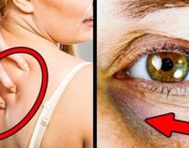 12 dấu hiệu cho thấy đường máu tăng cao