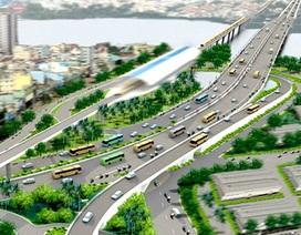 Vingroup muốn chi gần 5 tỷ USD làm đường sắt ở Hà Nội