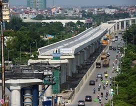 ADB chưa đưa đường sắt số 3 Hà Nội vào danh mục tài trợ vốn