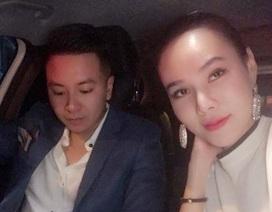 Dương Yến Ngọc lần đầu công khai xuất hiện cùng bạn trai