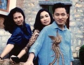 """Tùng Dương: """"Nói tôi sợ vợ chưa chính xác, tôi nể vợ thì đúng hơn"""""""