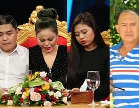 Duy Phương và hai con lên tiếng sau chia sẻ gây sốc của Lê Giang