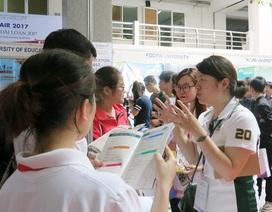 40 trường đại học tham gia Triển lãm Du học Đài Loan tại ĐH Duy Tân