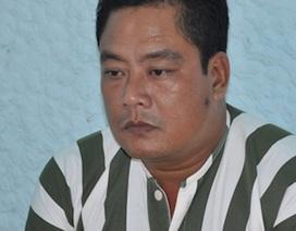Khởi tố, bắt tạm giam trưởng công chứng nghi làm giả hợp đồng ủy quyền