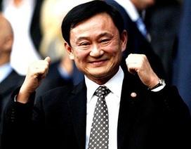 Truy thu hàng tỷ USD tiền thuế từ gia đình cựu Thủ tướng Thaksin