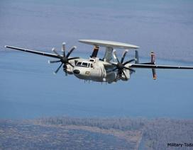 Mỹ sẽ triển khai máy bay cảnh báo sớm tối tân tới Nhật Bản