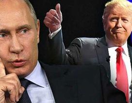 2017 - Năm phán xét trật tự thế giới hậu Chiến tranh Lạnh