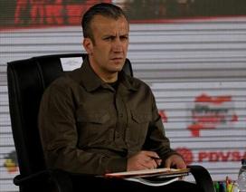 Mỹ trừng phạt Phó Tổng thống Venezuela vì cáo buộc buôn ma túy