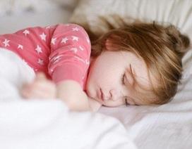 Ngủ trưa giúp trẻ cải thiện kỹ năng ngôn ngữ
