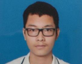 Nam sinh Trường chuyên Lam Sơn mất liên lạc với gia đình