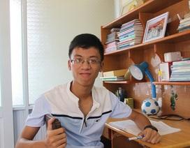 Đôi bạn cùng trường, chung ước mơ trở thành bác sĩ gặt hái điểm 10