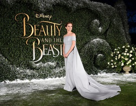"""""""Sao"""" phim Harry Potter đẹp như công chúa dự công chiếu phim"""