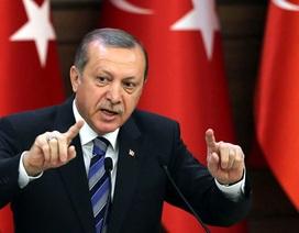 Thổ Nhĩ Kỳ cảnh báo Hà Lan sẽ phải trả giá