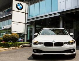 Vụ buôn lậu xe BMW tại Euro Auto: Lãnh đạo BMW làm việc với Bộ Tài chính