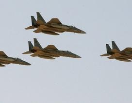 Mỹ - Ả rập Xê út sắp hoàn tất thương vụ vũ khí 100 tỷ USD