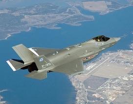 """Mỹ trang bị bom hạt nhân """"kẻ hủy diệt"""" cho máy bay chiến đấu F-35"""