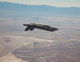 Video chứng minh khả năng chiến đấu thượng thừa của F-35