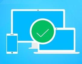 Bản quyền miễn phí phần mềm bảo mật danh tiếng cho Windows, Mac, iOS và Android
