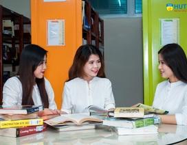 Đề án tuyển sinh Đại học chính quy 2017 chính thức của HUTECH