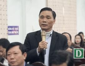 Cử tri Đà Nẵng: Chính quyền sửa sai không được, dân có quyền đi kiện!