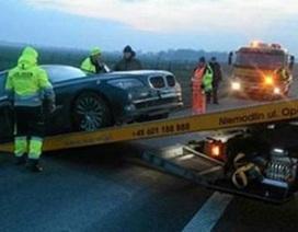 Thủ tướng Ba Lan bị thương trong tai nạn xe hơi