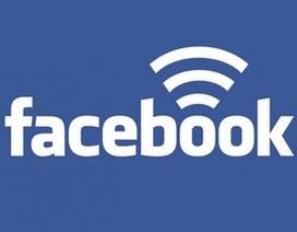 Facebook mở tính năng tìm kiếm Wi-Fi miễn phí