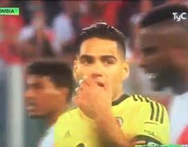 """Peru và Colombia thừa nhận bắt tay """"dàn xếp tỷ số"""" ở World Cup 2018"""