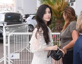"""Phạm Băng Băng dịu dàng như """"công chúa"""" tại Cannes"""