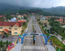 Thừa Thiên Huế xảy ra động đất nhẹ ngày đầu năm